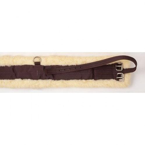 """Australian Outrider Collection Supron Fleece Girth - 42"""""""