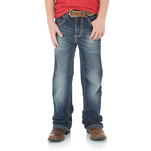 Toddler 20X Vintage Midland Slim Fit Jeans
