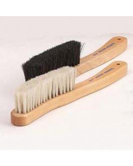 M&F Horse Hair Hat Brush