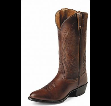 Nocona Men's Tan Imperial Calf Boot #NB2007
