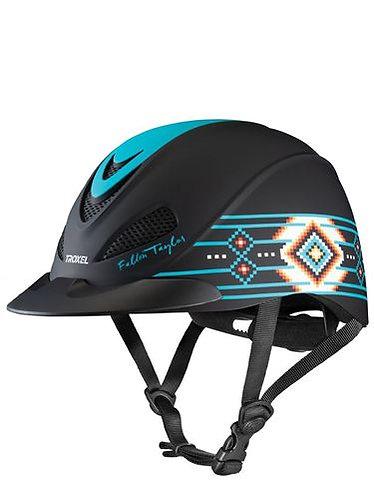 Troxel Fallon Taylor Arcade Performance Helmet 04-409