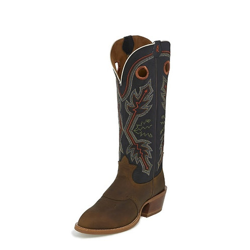 TONY LAMA QUANA BROWN MENS BOOTS 3R1030
