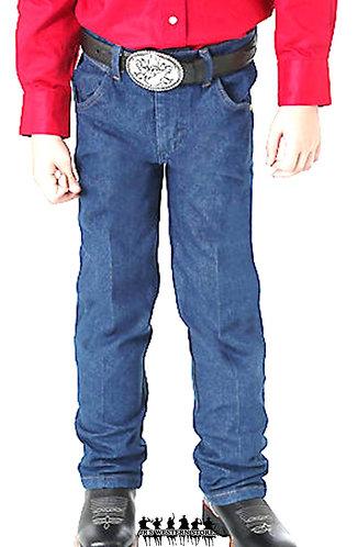 Boys Original Fit Wrangler Jeans