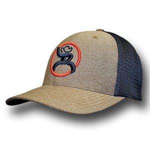 new concept 66f09 ef192 HOOEY STRAP YOUTH HAT