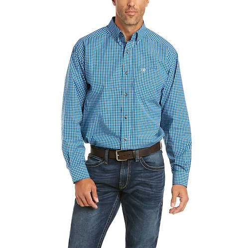 Ariat Pro Series Charles Classic Fit Shirt