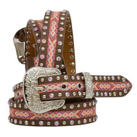 Angel Ranch Girls Belt