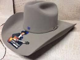 Resistol Circuit Desert Sand 6X Beaver Fur Felt Cowboy Hat
