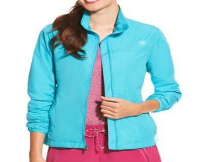 Ariat Ladies Ideal Windbreaker Jacket 10019239