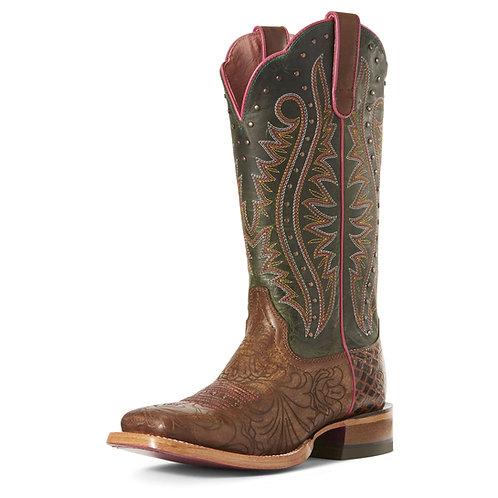 WOMEN'S Montage Western Boot