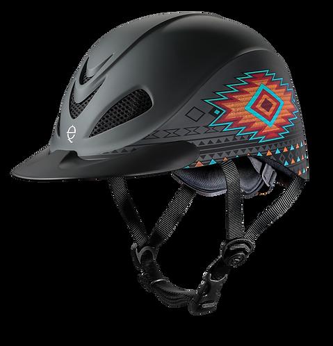 Troxel Rebel Southwest Western Helmet