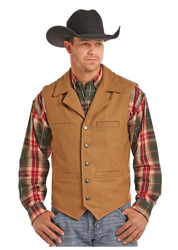 POWDER RIVER OUTFITTERS MONTANA VEST