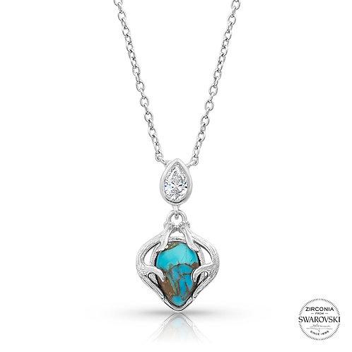 MONTANA SILVERSMITHS Timeless Treasure Necklace
