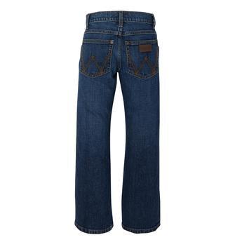 Wrangler Retro Boys Jeans - Lavon