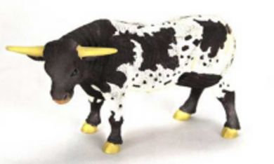 BIG COUNTRY TOYS 1/20TH ROPING STEER