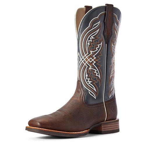 ARIAT MEN'S Double Kicker Western Boot