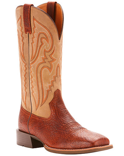 Ariat Heritage Latigo 13 Inch Bull Hide Performance Horseman Boot