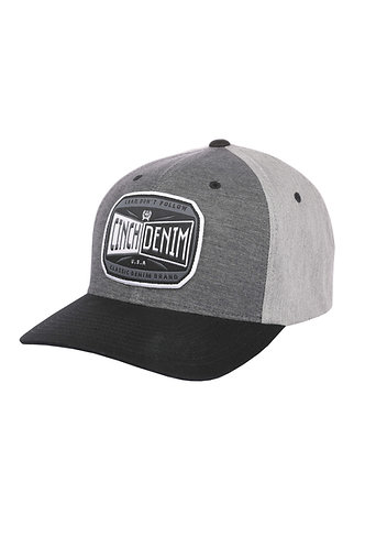 CINCH MENS FLEXFIT CAP 6/20 - MUL