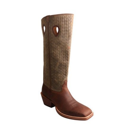 Twisted X Boots  Buckaroo Cowboy Boot MBKL013