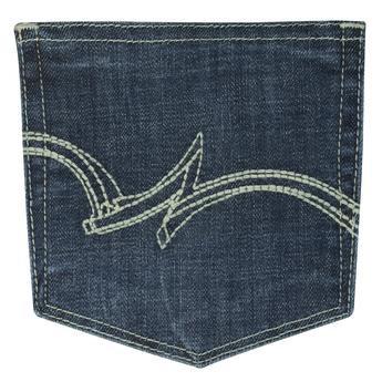 Wrangler® Jean - Mid-Rise