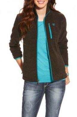 Ariat Sophia Fleece Ladies Jacket