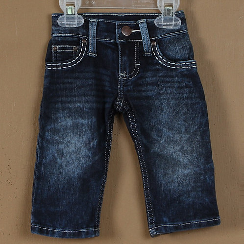 All Around Baby Boys Dark Wash Jean
