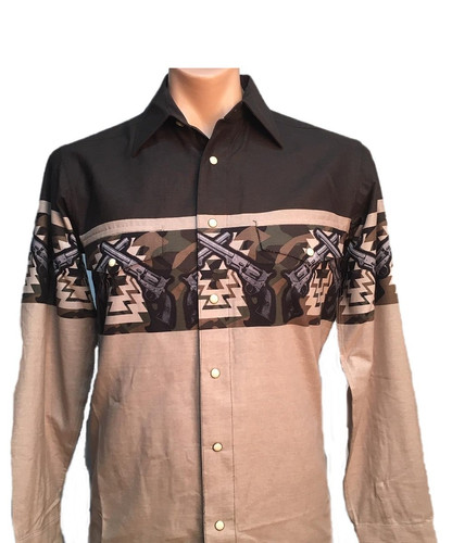 f654bd23 Men's Long Sleeve Shirts | Diamond, MO | JR's Western Store