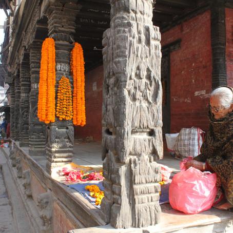 尼泊爾的靈性之旅(上)