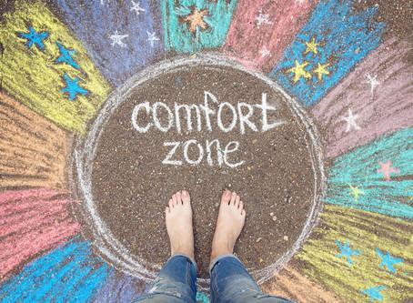 【帶著恐懼,小步向前:不要害怕事情在變好之前,會變得更糟糕】