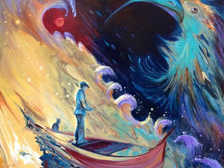 【到底身體在靈魂裡?靈魂在身體裡?只有一個靈魂?還是有很多個體的靈魂?】