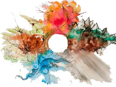【五行元素:5種自然淨化身體的方式】
