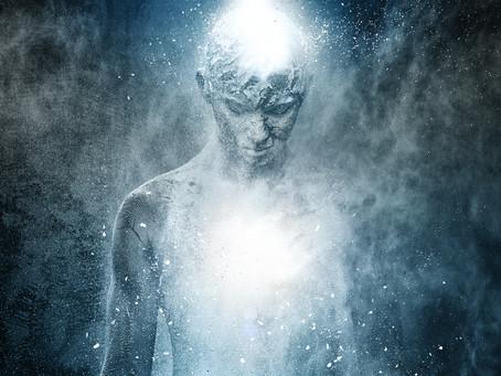 【淺談疾病與身體的靈性關係:嘗試與身體作更深層次的溝通】