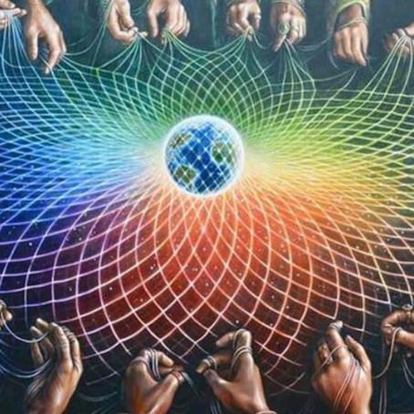 【淺談集體意識:從靈長類動物到人類社會文化看集體意識】
