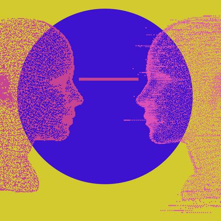 【內在對話:如何分辨我在跟我的小我(ego)連結還是跟我的較高自我意識連結】