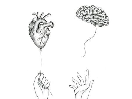 【為何人類會有感覺、情緒?那是靈魂引導我們的方法】