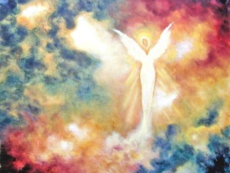 【守護天使── 你的私人保鏢】