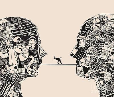 【檢視自己的信念:當一個和自己唱反調的人】