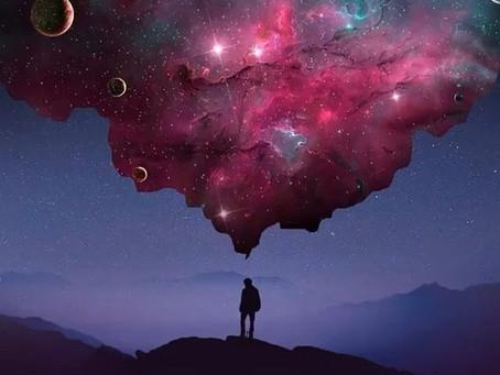 【淺談「清明夢」與「星體旅行」:夢境的靈性意義】