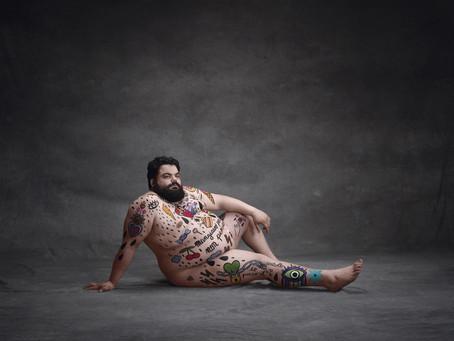 【靈性與身體健康議題:超重、癡肥與飲食失衡】