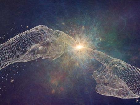 【淺談共時性與量子糾纏:生命之間的同源性遠比我們意識到的更多】
