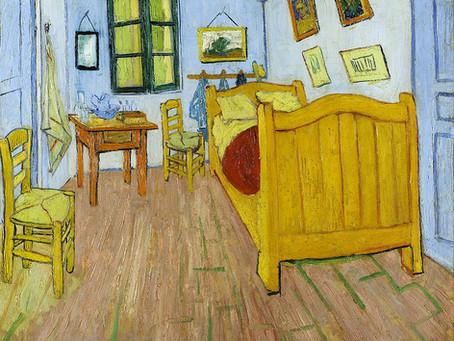 【你的房間是你本身的投射:整理房間的靈性意義】