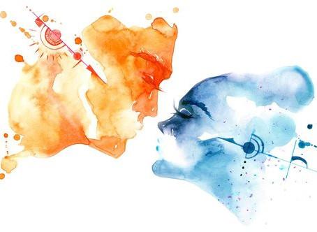 【如何認出自己的靈魂伴侶?】