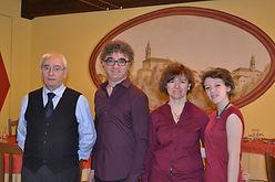 Staff Al Bue Grasso