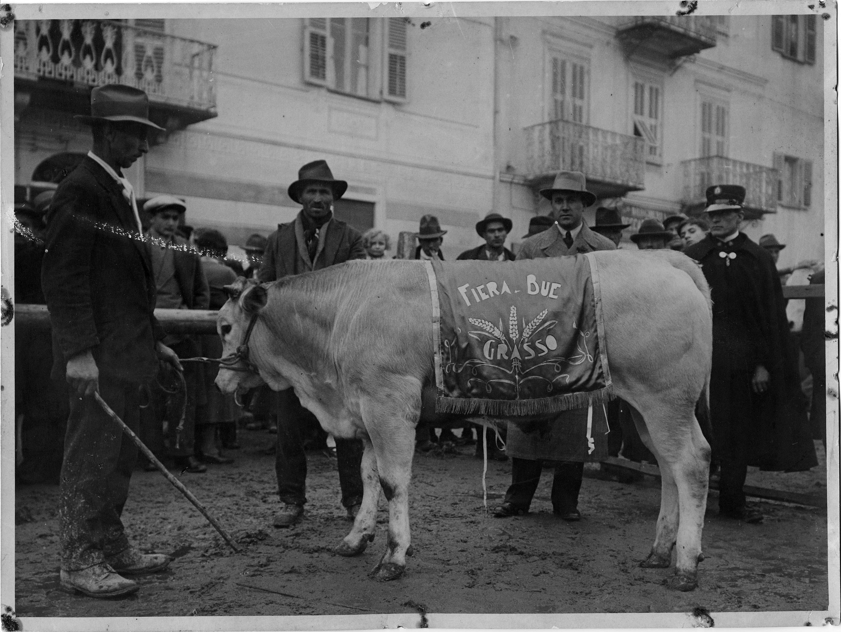 fiera del bue grasso 1934-55 015