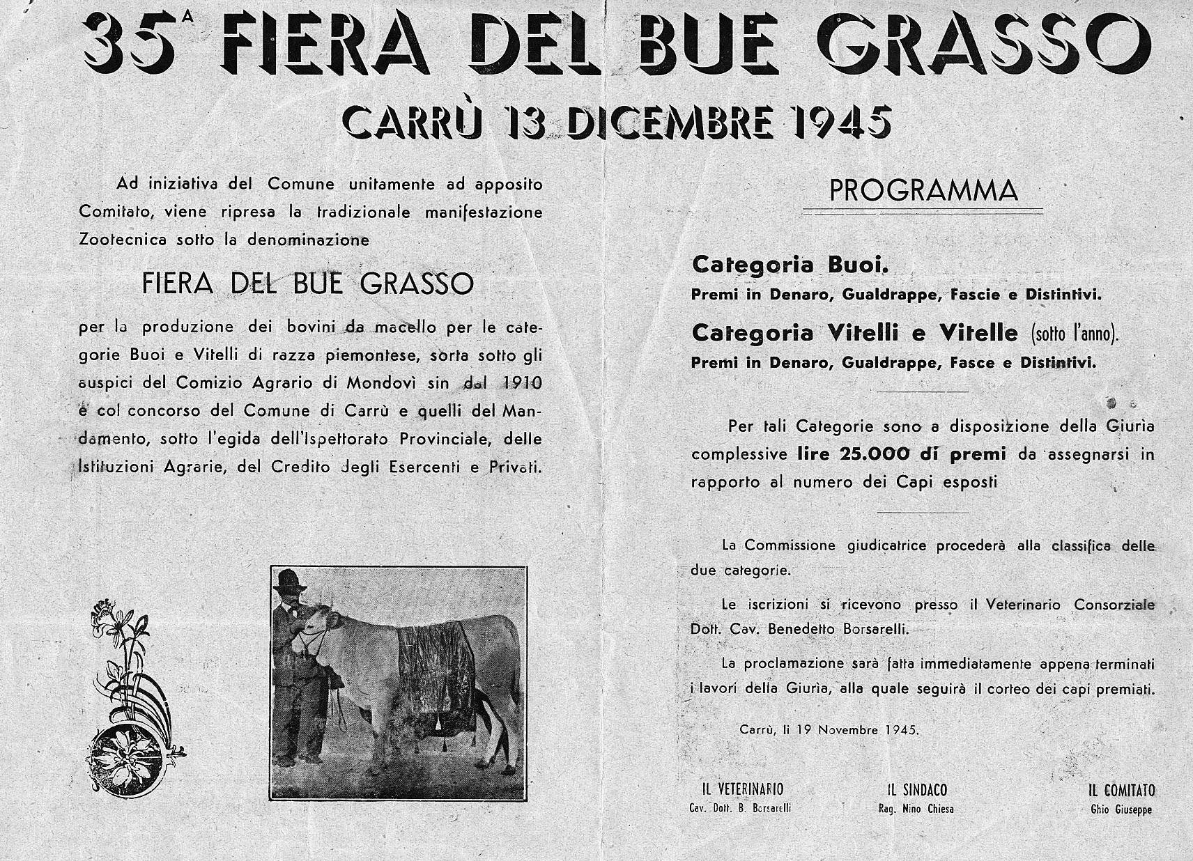 fiera del bue grasso 1934-55 018