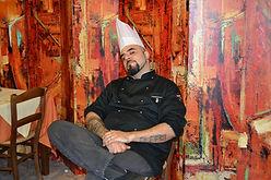 Chef Al Bue Grasso