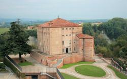 Castello di Carrù