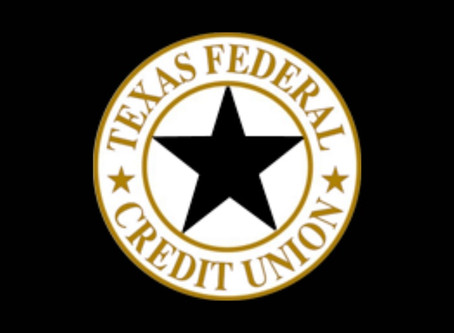 In Review: Texas Federal Credit Union, Dallas Texas