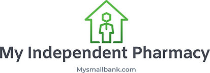 mysmallbank.com My Indepdendent pharmacy
