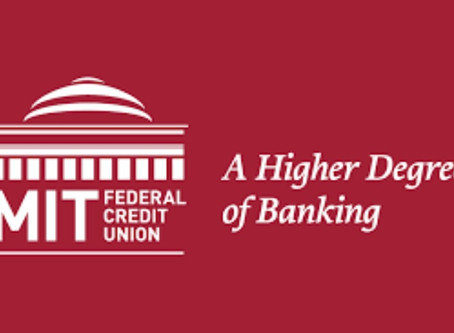 In Review: MIT Federal Credit Union, Lexington, and Cambridge Massachusetts