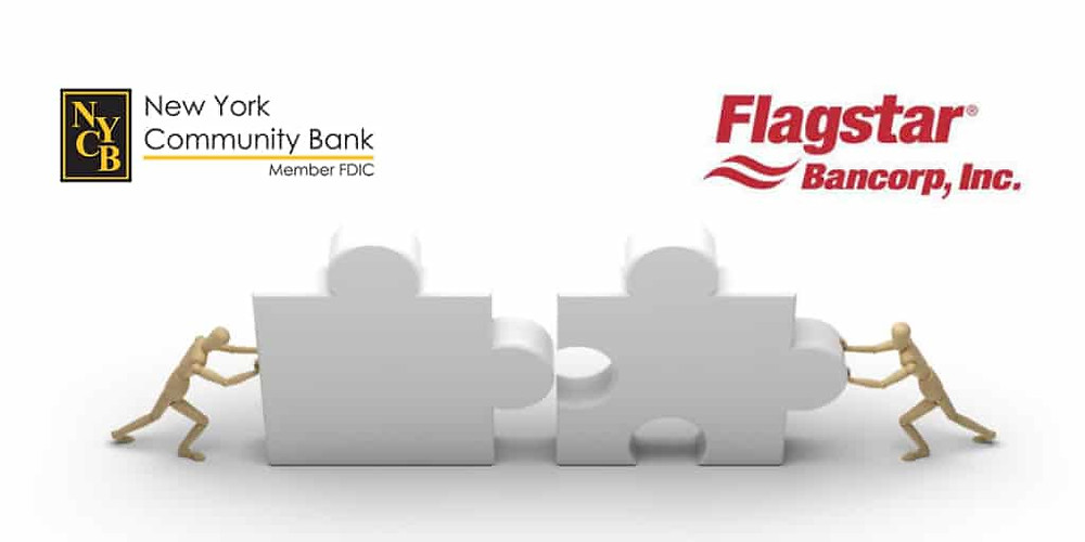 New York Community Bancorp finally makes a much-needed acquisition with the $2.6 billion all-stock deal to buy Flagstar Bancorp.  New York Community Bank stock and Flagstar Bancorp are both stocks to own.  Why own Flagstar? why own NYCB, the merger is added value.  Invest in a small regional bank.  Best banks, bank stocks to invest in. top new york banks.